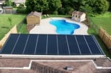 How to Heat Swimming Pool With Solar collectors?